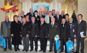 Форум Почетных граждан, 2011 г.