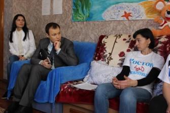 Ростов-без-наркотиков